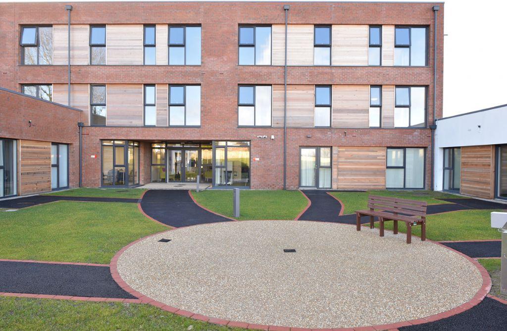 Ravara Court Dementia Unit, Bangor