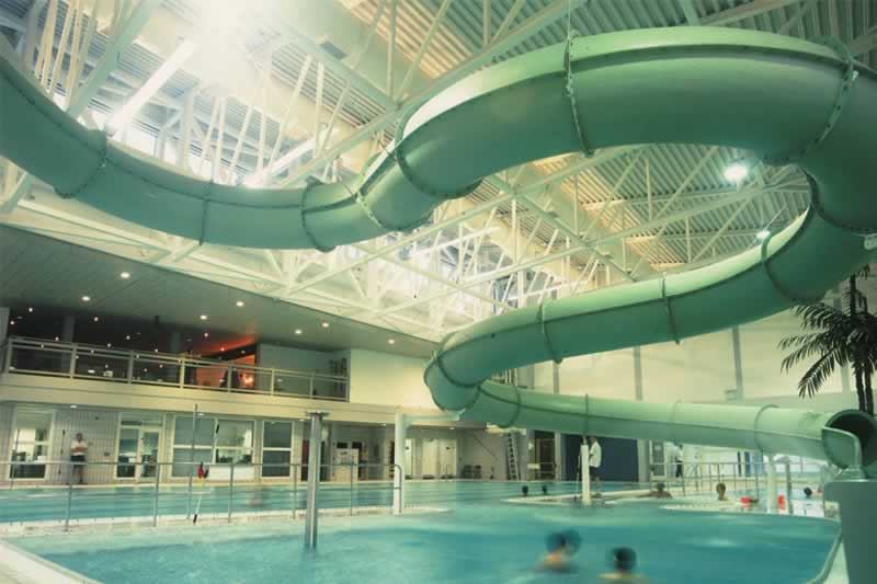 Banbridge Leisure Centre, Banbridge