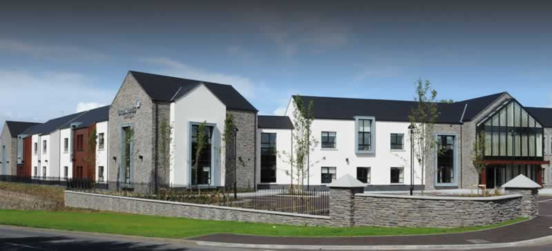 Brooklands Nursing & Respite Centre, Antrim
