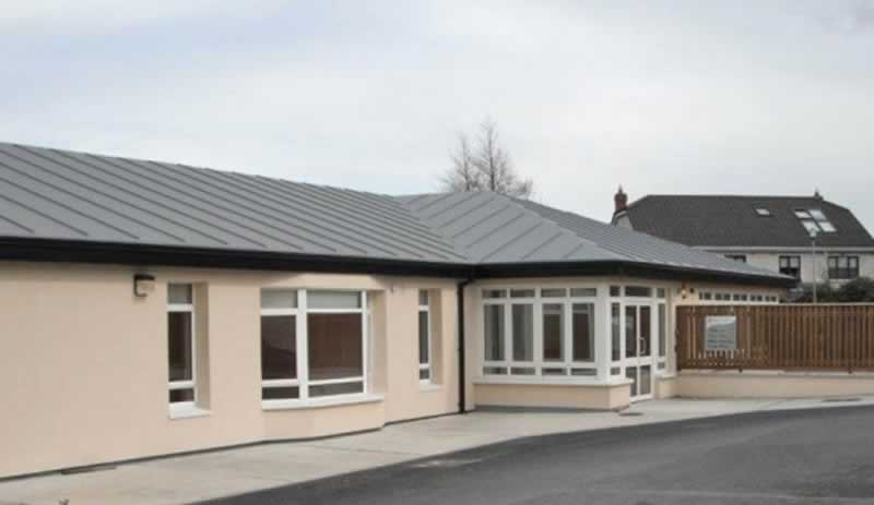 Cuan Ros Nursing Home, Dublin
