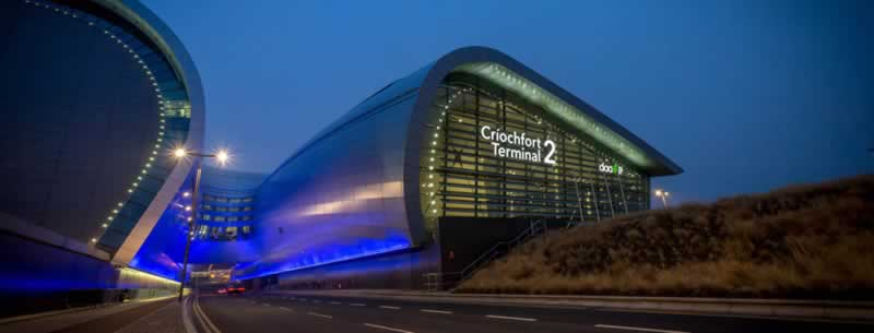 Dublin Airport Authority, Dublin