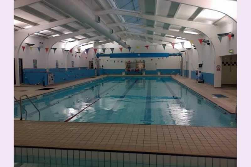 Dublin Pools, Dublin