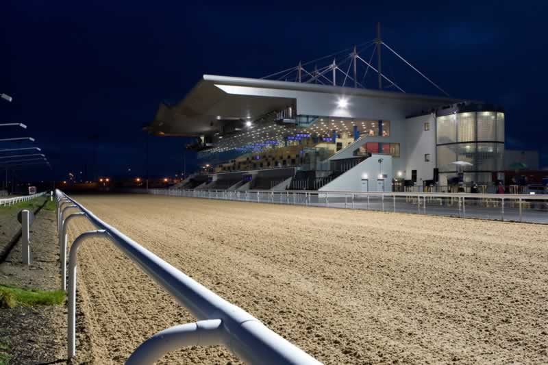 Dundalk Race Stadium, Ireland
