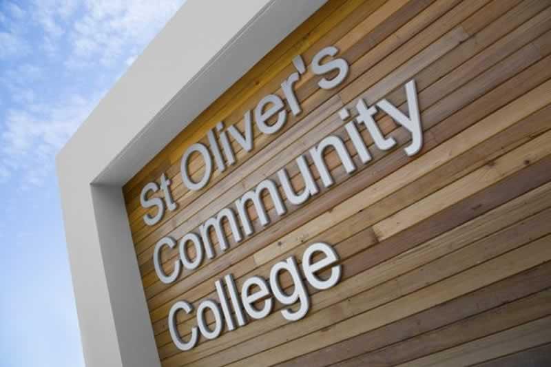 St Oliver's College, Drogheda