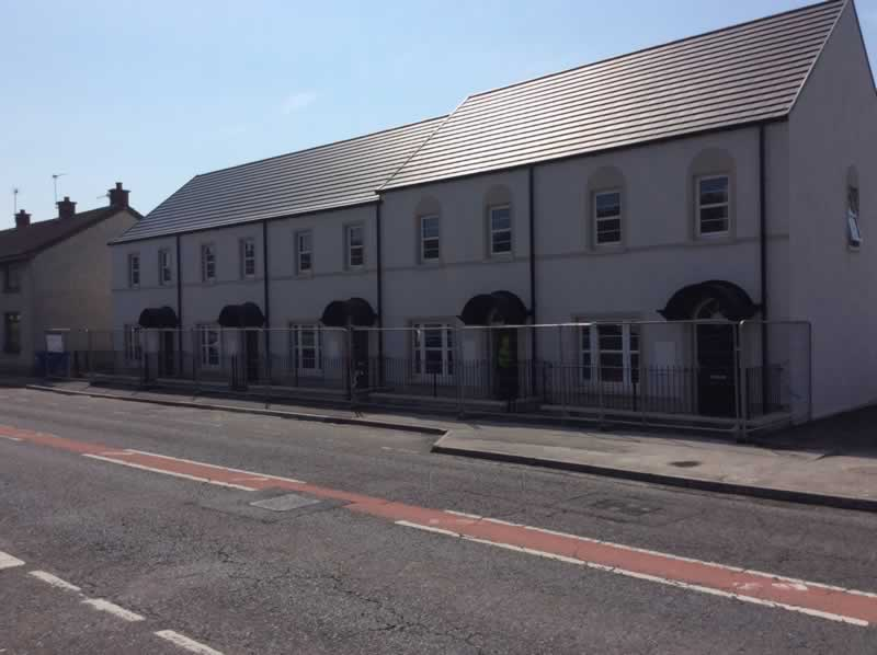 Upper Greenwell Houses, Newtownards