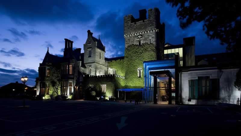 clontarf castle hotel dublin