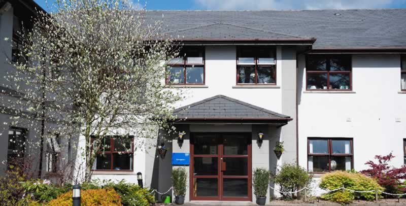 cloughreagh nursing home