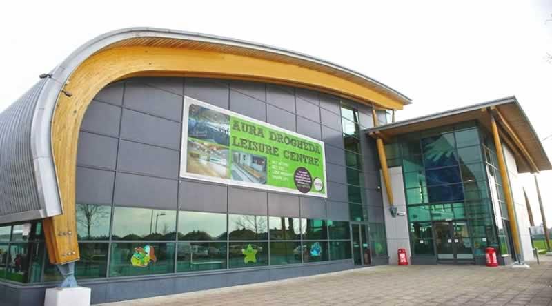 Drogheda Leisure Centre