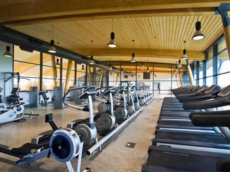 drogheda leisure centre fitness suite