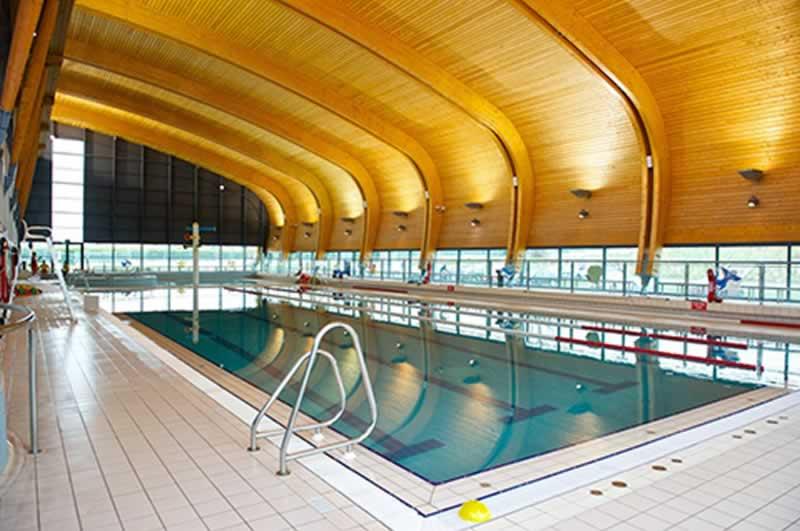drogheda leisure centre swimming pool
