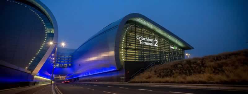 Dublin Airport Authority, Dublin