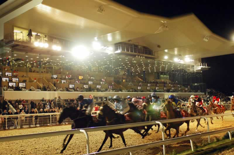 dundalk race stadium floodlights