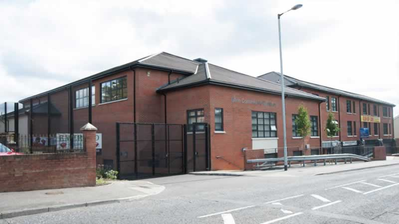 Glen Community Centre, Belfast