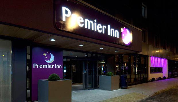 Premier Inn, London - Heathrow Airport T5