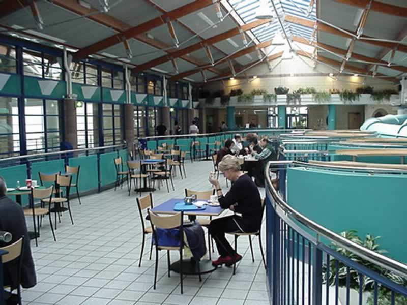 lagen valley swimming pool canteen