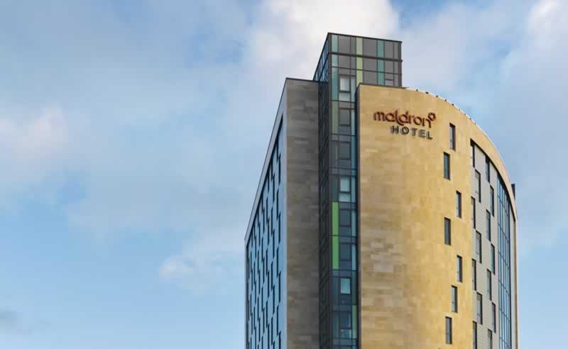Maldron Hotel, Cardiff
