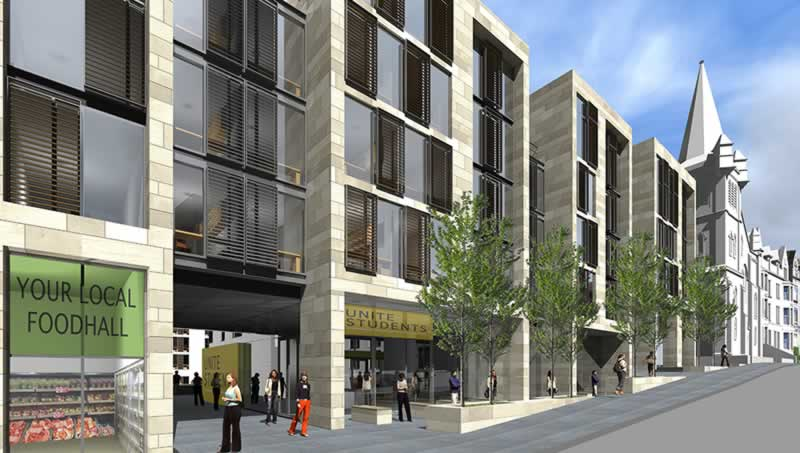 st leonards residences edinburgh preview