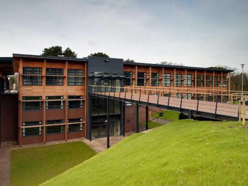 Stranmillis College, Belfast