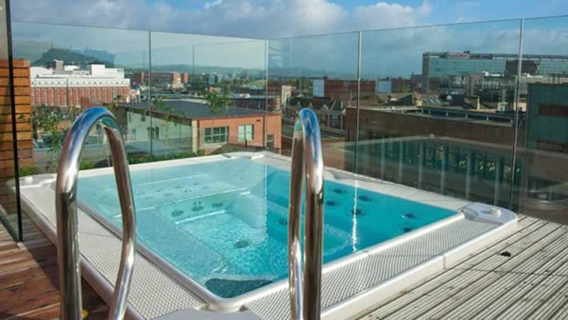 the merchant hotel belfast pool
