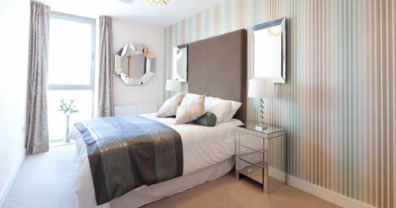 titanic quarter belfast bedroom