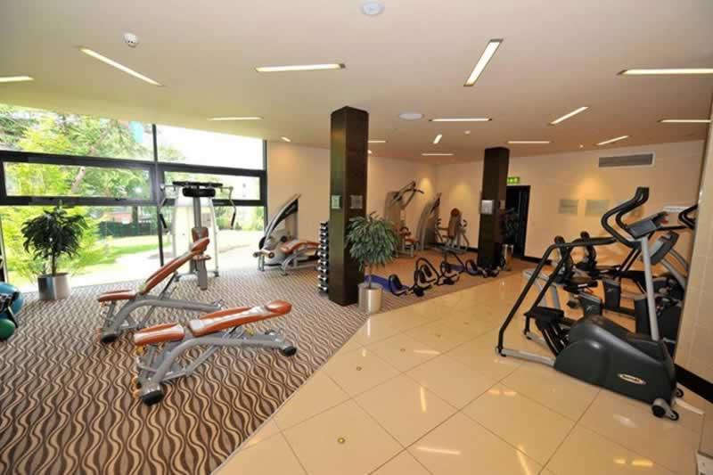 wyckham point gym